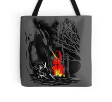Fate of the undead Tote Bag