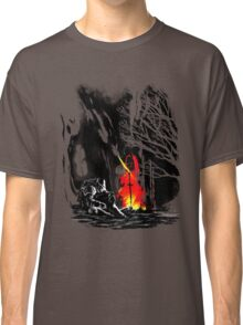 Fate of the undead Classic T-Shirt