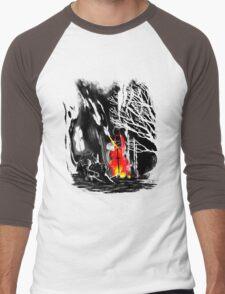 Fate of the undead Men's Baseball ¾ T-Shirt