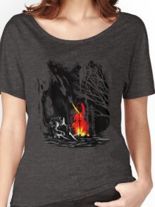 Fate of the undead Women's Relaxed Fit T-Shirt