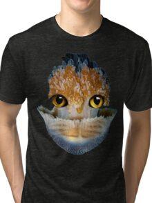 GALANTIS SEAFOX WATER Tri-blend T-Shirt