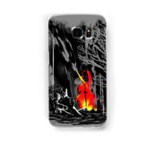 Fate of the undead Samsung Galaxy Case/Skin