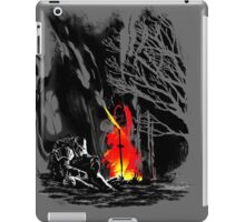 Fate of the undead iPad Case/Skin