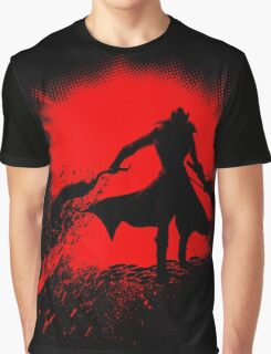 Born from blood Graphic T-Shirt