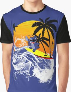 Sea Time Graphic T-Shirt