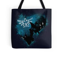In the twilight Tote Bag
