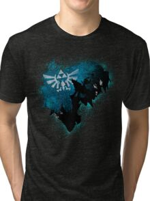 In the twilight Tri-blend T-Shirt