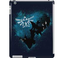 In the twilight iPad Case/Skin