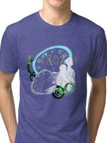 Steins;gate Tri-blend T-Shirt