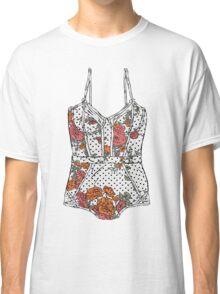 Lingerie-2 Classic T-Shirt