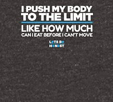 Push My Body To The Limit Unisex T-Shirt