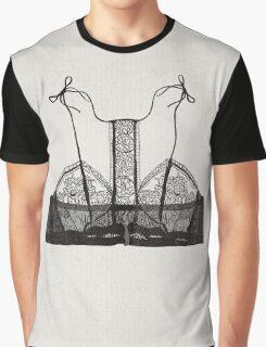 Lingerie-3 Graphic T-Shirt