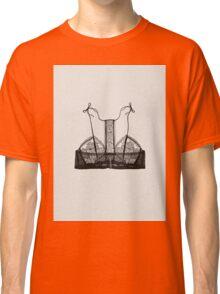 Lingerie-3 Classic T-Shirt
