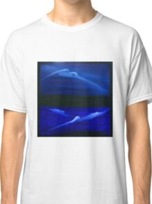 I close my eyes... Classic T-Shirt