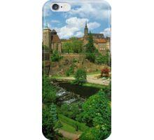 Bautzen, East Germany 1991 iPhone Case/Skin