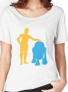 True Buds Women's Relaxed Fit T-Shirt