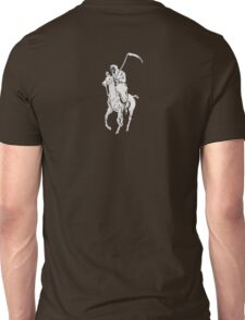 GRIM REAPER POLO BIG Unisex T-Shirt