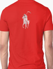 GRIM REAPER POLO BIG Unisex T-Shirt