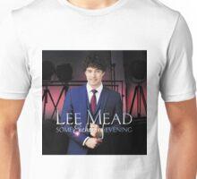 lee mead some enchanted  evening tour  Unisex T-Shirt
