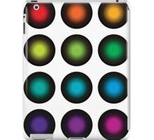 Colourful Balls iPad Case/Skin
