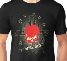 Gangster Totenkopf T-Shirts / Wise Guy Unisex T-Shirt