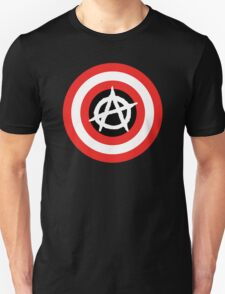 Captain Anarchy! T-Shirt