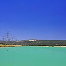 Champion Lake - Western Australia  by EOS20