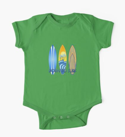Born To Surf Honu One Piece - Short Sleeve