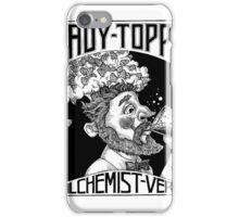 Heady Topper iPhone Case/Skin