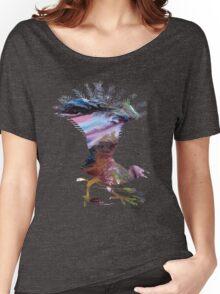 Lyrebird Women's Relaxed Fit T-Shirt