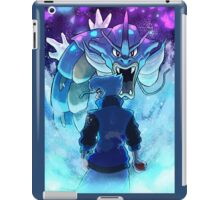 Mirror Battle Textless iPad Case/Skin
