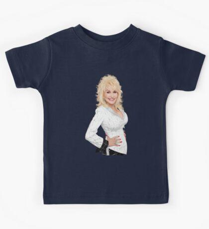 Dolly Parton Kids Tee