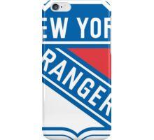 RANGERS iPhone Case/Skin