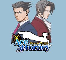 Ace Attorney - Rivals Unisex T-Shirt
