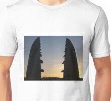 Stone Memorial Unisex T-Shirt