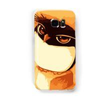 Funny Penguin Samsung Galaxy Case/Skin