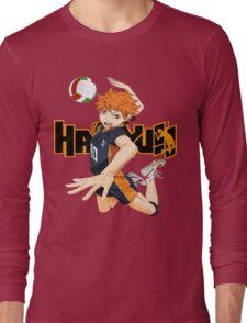 Haikyuu Long Sleeve T-Shirt