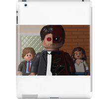 Matt/Daredevil iPad Case/Skin