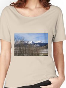 Rocky Top.... Women's Relaxed Fit T-Shirt