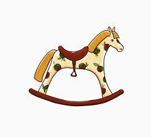 rocking horse Unisex T-Shirt