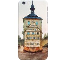 Bamberg iPhone Case/Skin