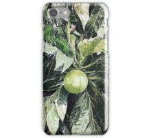 Breadfruit iPhone Case/Skin