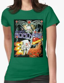 Atomic Robo-Kid repro poster T-Shirt