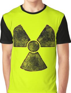 Radioactive Fallout Graphic T-Shirt