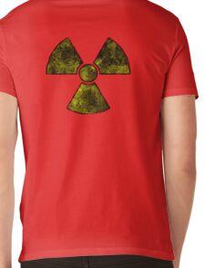 Radioactive Fallout Mens V-Neck T-Shirt