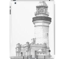 Australia Lighthouse iPad Case/Skin