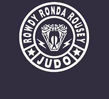 Rowdy Judo Unisex T-Shirt