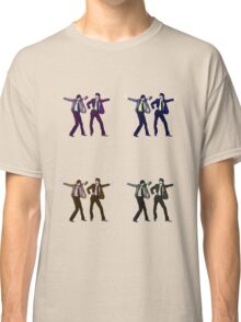 Jarvis Two-tones Classic T-Shirt