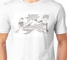 Valentwined Unisex T-Shirt