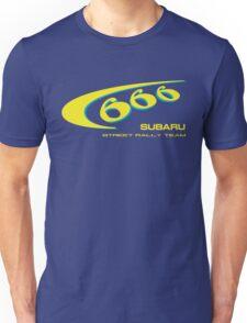 Street Rally Team Unisex T-Shirt